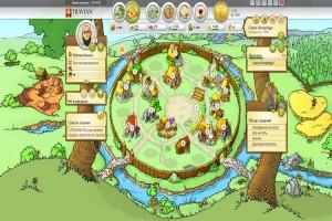 развитие поселения в травиан кингдомс