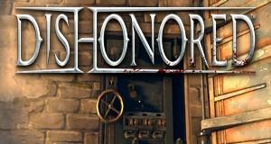 Dishonored коды от сейфов