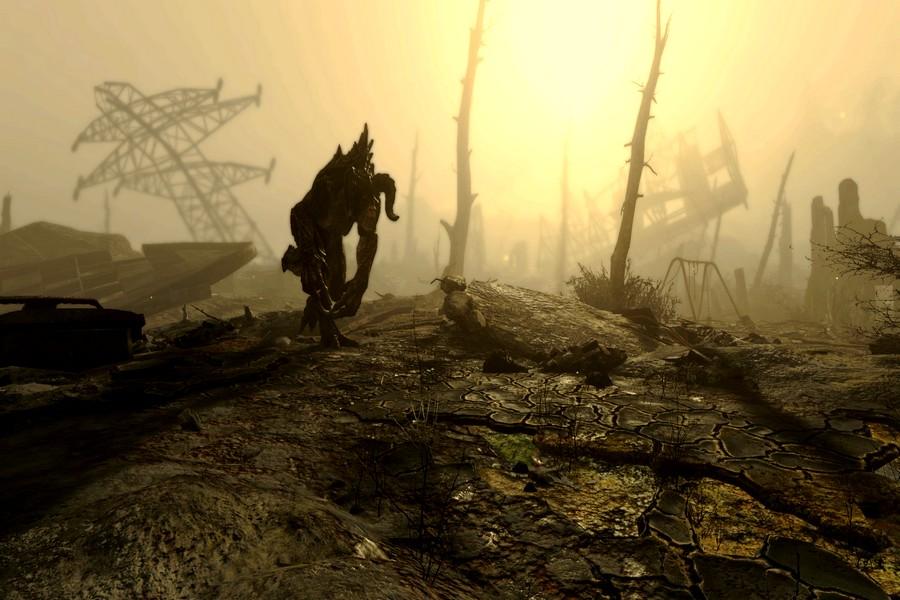 fallout 4 обзор игры
