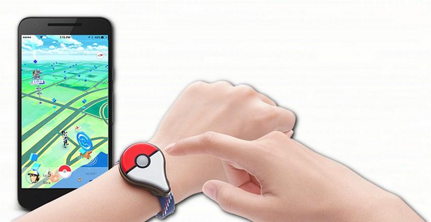 устройство pokemon go plus