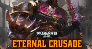 Warhammer 40.000: Eternal Crusade обзор