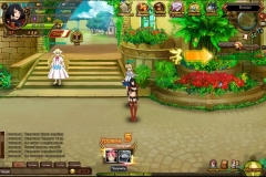 Fairy Tail online