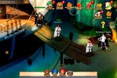 One Piece Online порт