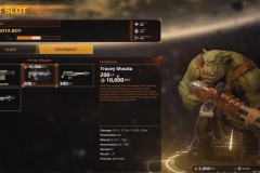 орк Warhammer 40.000: Eternal Crusade