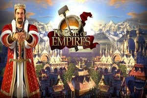 заработок в forge of empires