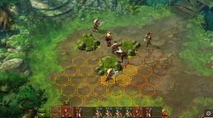 бои в игре elvenar