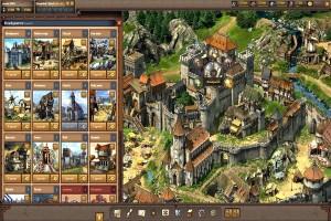 tribal wars 2 строительство крепости