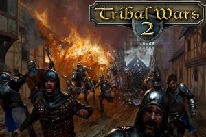 секреты прохождения tribal wars