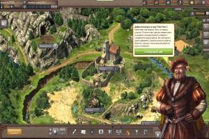 Tribal Wars 2 начало обучения в игре