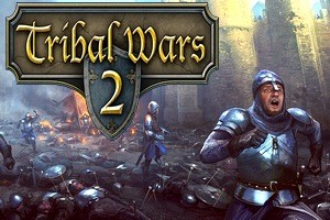 играть в война племен 2