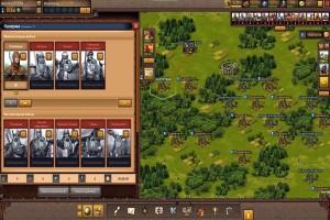 война племён 2 выбор юнита