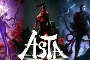 профессии в ASTA ONLINE