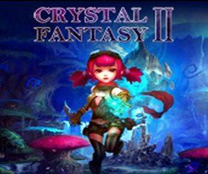 Crystal Fantasy 2