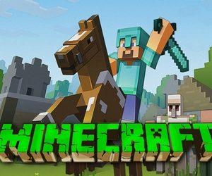 Minecraft обзор