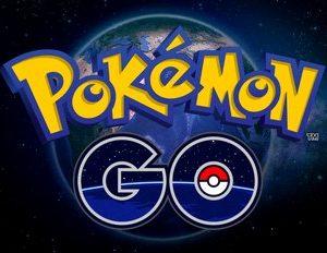 Pokemon GO на русском