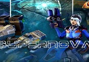 Supernova играть онлайн
