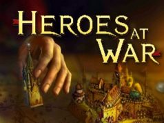 Heroes at War обзор