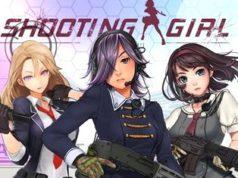 обзор Shooting Girl