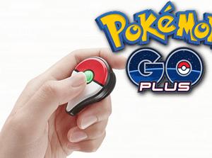 Pokemon Go Plus обзор