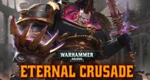 Warhammer 40.000: Eternal Crusade обзор